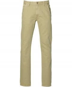 sale - Lion jeans - slim fit - beige