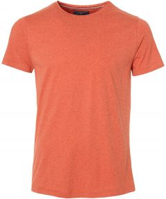 sale - Lion t-shirt - slim fit - rood