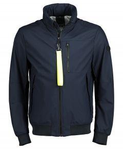 Reset jack - modern fit - blauw