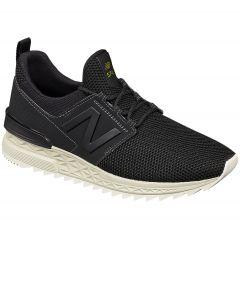 New Balance sneaker - zwart