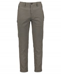 New in Town chino - slim fit - bruin
