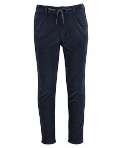 New in town chino - slim fit - blauw