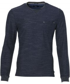 Pepe Jeans shirt - slim fit - blauw