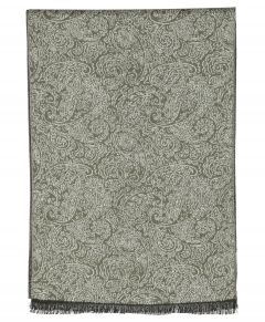 Michaelis shawl - groen