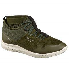 sale - Pepe Jeans schoen - groen