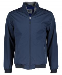 Qubz jack - modern fit - blauw