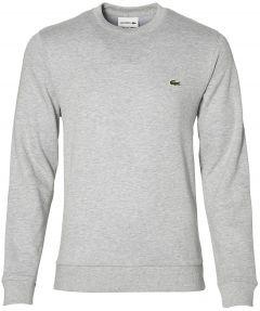 Lacoste pullover - slim fit - grijs