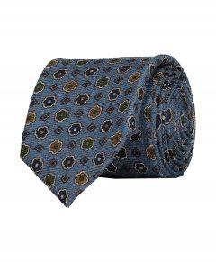 Jac Hensen Premium stropdas - blauw