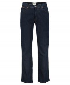 Wrangler jeans Texas - modern fit - blauw