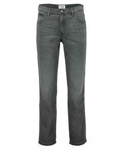 Wrangler jeans Texas - regular fit - grijs