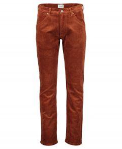 Wrangler jeans - slim fit - cognac
