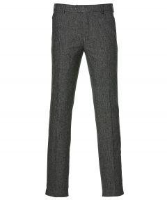 sale - Jac Hensen pantalon - modern fit - grijs