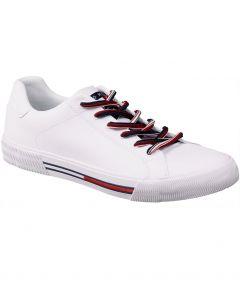 Tommy Jeans sneaker - wit