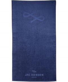 Jac Hensen strandlaken - blauw