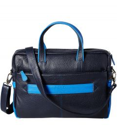 sale - Nils tas - donkerblauw