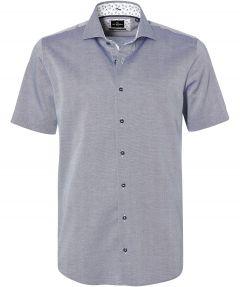 sale - Jac Hensen overhemd - modern fit - blauw