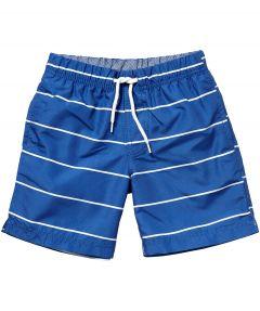 Jac Hensen zwemshort - kids - blauw