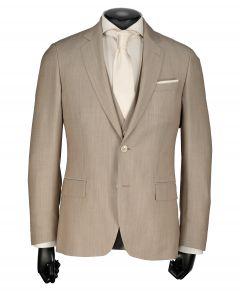 Jac Hensen Premium trouwkostuum - beige