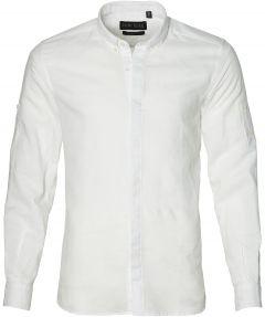 Antony Morato overhemd - slim fit - wit