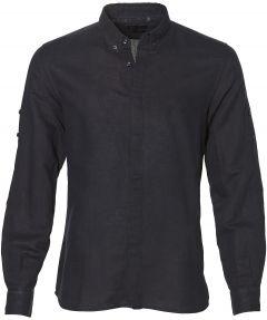 Antony Morato overhemd - slim fit - blauw