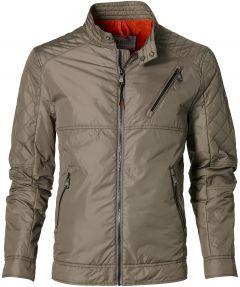 sale - Reset jas - modern fit - beige