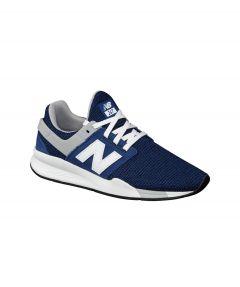 New Balance sneaker - blauw