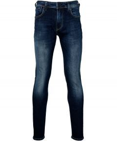 Pepe Jeans jeans - slim fit - blauw