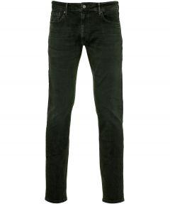 Pepe Jeans jeans Stanley - slim fit - groen