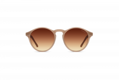 Komono zonnebril Devon - taupe