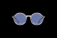 Komono zonnebril Madison - Zircon - grijs