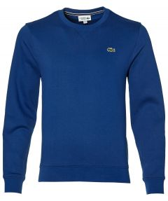 Lacoste Sport pullover - slim fit - blauw