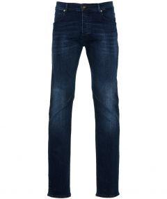 Hensen jeans - slim fit - blauw