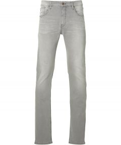 sale - Lion jeans - slim fit- grijs