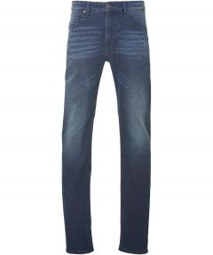 Lion jeans - slim fit- blauw
