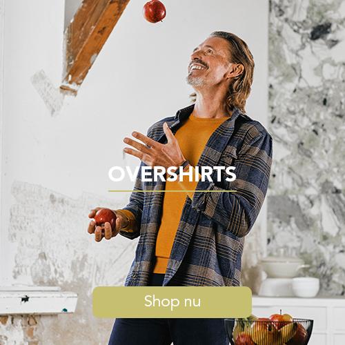Overshirts